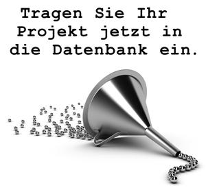 BHKW-Projekt-Datenbank-Eingabe