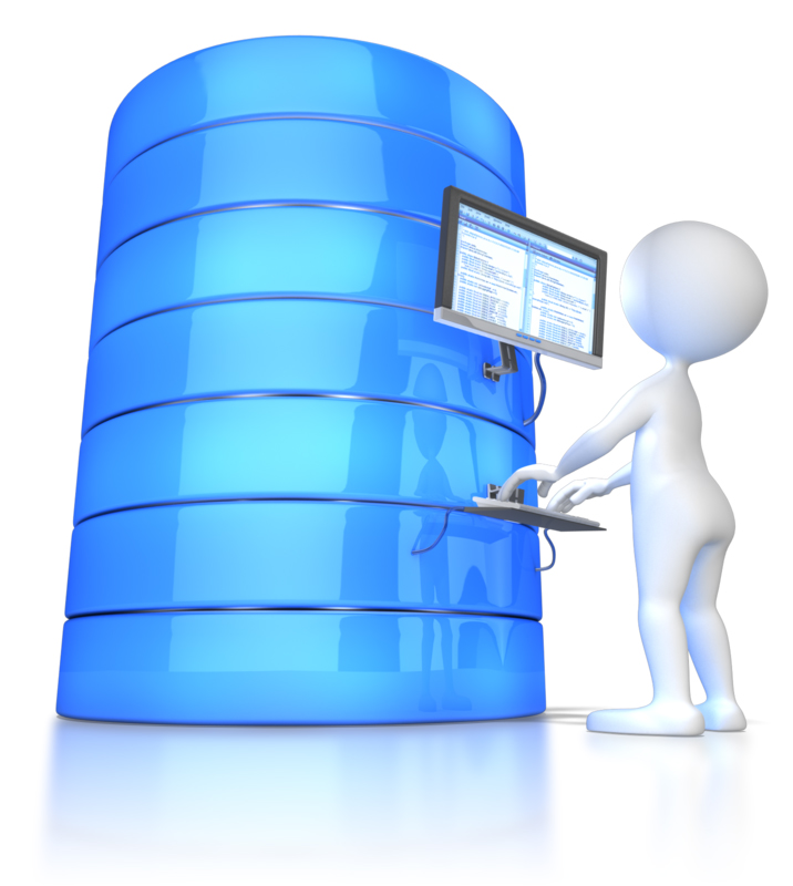 Die BHKW-Beispieldatenbank soll zukünftig eine Übersicht über BHKW-Projekte in den unterschiedlichen Anwendungsfeldern geben (Bild: Presentermedia.com)